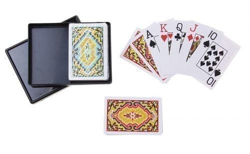 Игральная колода карт