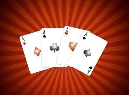 Масти игральных карт