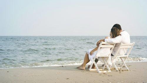 Путешествие влюбленной пары