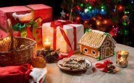 Способы гадания в дни Рождества