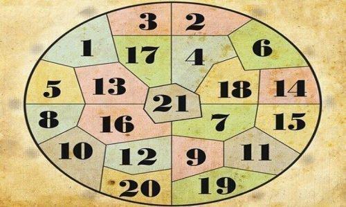 Гадание по кругу Нострадамуса: таблицы, как гадать, толкование результатов