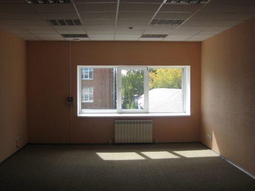 Нежилая комната
