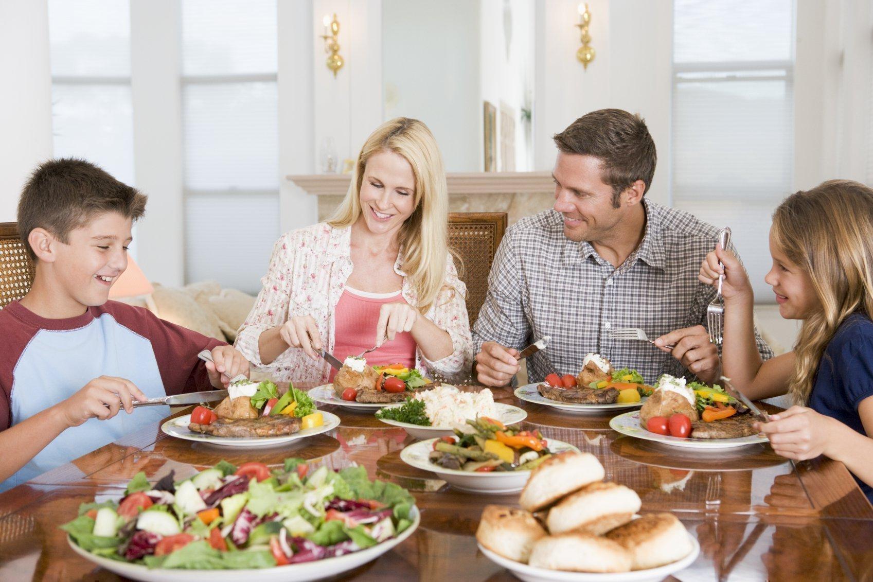 Что приготовить недорого на большую семью
