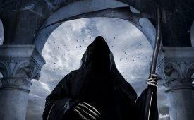 Как погадать на смерть
