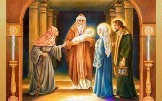 Как погадать на Сретение 15 февраля