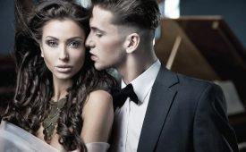 Гадания на рунах на отношения женщин и мужчин