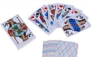 Значение игральных карт при гадании на судьбу