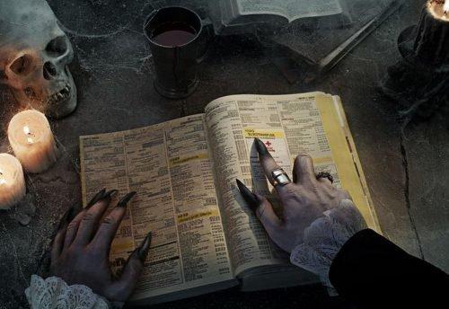 Руническая порча на смерть, наказания: став на смерть, фото, как снять