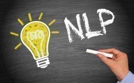 Характеристика понятия НЛП