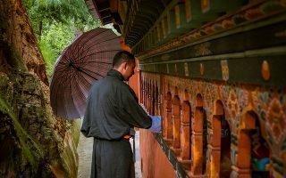 Сила буддийских мантр