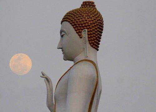Лунные мантры