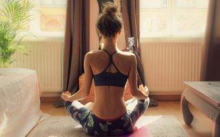 Как похудеть: эффективные мантры