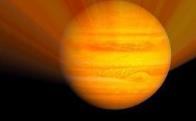Могущественная мантра-обращение к Юпитеру