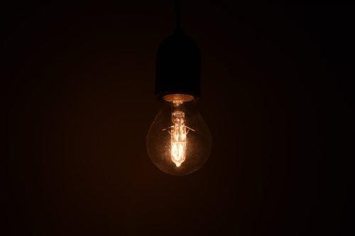 Мигающая лампочка