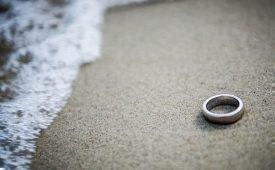 Найти кольцо: значение приметы