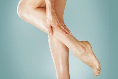 Приметы о левой ноге