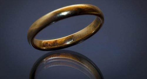 приметы потерять обручальное кольцо женщине