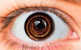 Техника зрительного гипноза