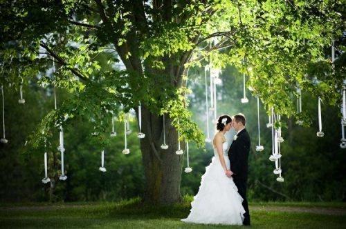 Приметы о свадьбе по месяцам