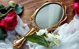 Приметы и суеверия о зеркалах