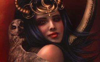 Чему покровительствует богиня Астарта