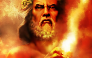 Происхождение бога Перуна