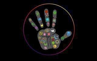 Как распознать талант экстрасенса по знакам на руке