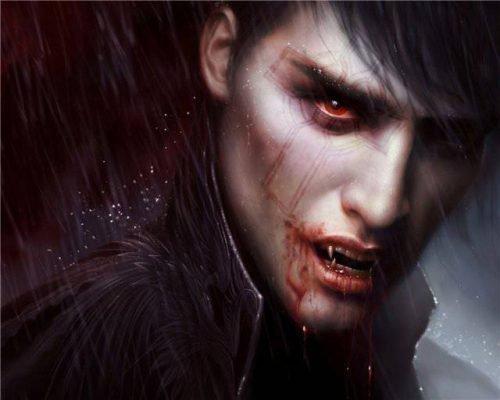вампиры кто такие