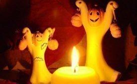 Правила гаданий на Хэллоуин в 2018 году