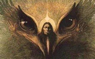 Происхождение Тоналя и Нагваля