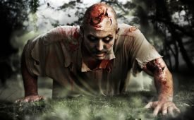 Существование зомби