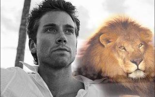Гороскоп на совместимость мужчины-Льва