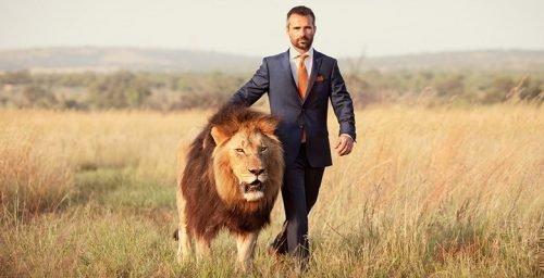 лев мужчина гороскоп и совместимость