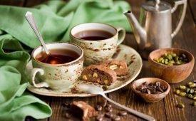 15 правдивых примет о ложке в кружке и чаепитии