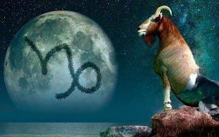 Самые удачные числа для знака зодиака Козерог