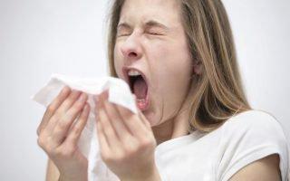 Что означает чихание во вторник
