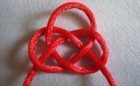 Что такое узелковая (плетенная) магия