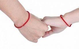 Что делать если Красная Нить на запястье порвалась