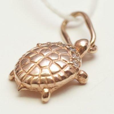 Подвеска черепаха
