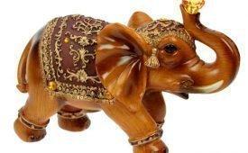 Символика талисмана Слон