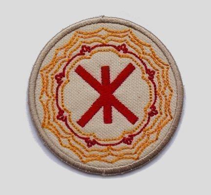 Символ Жива