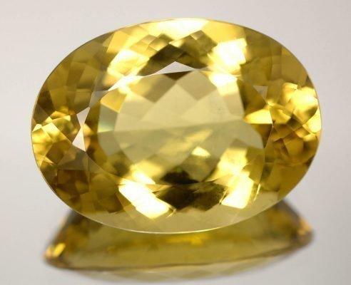 Драгоценный камень Берилл
