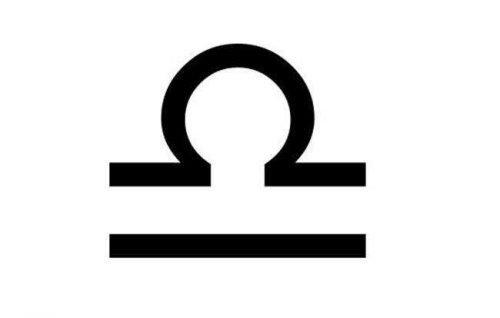 Символ Весы