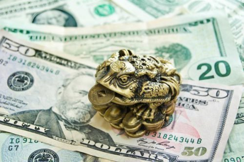 Амулеты и талисманы для привлечения денег