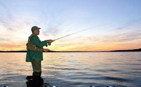 Ритуалы и заговоры на рыбалку
