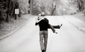 Заговор на любимого человека, чтобы любил сильно