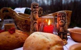 Очень сильные древние славянские заговоры и молитвы, чтобы вылечить человека