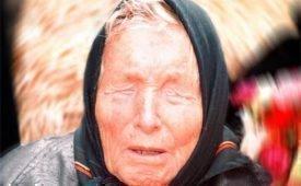 Болгарская ясновидящая Ванга, ее молитвы и сильные заговоры
