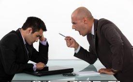 Искусство ладить с начальником: заговор на любовь руководителя