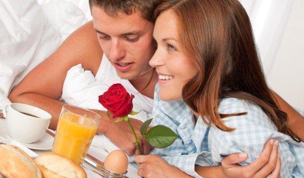 Как приворожить девушку без последствия в домашних условиях